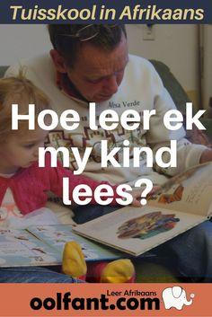 12 tekens dat jou kind gereed is om te begin lees. Lees hier hoe jy te werk gaan om jou kind te leer lees as jy tuisskool.