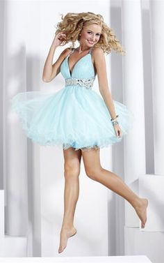short prom dresses with straps