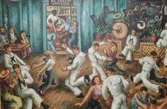 Key West, Florida - Wikipedia, the free encyclopedia en.wikipedia.org637 × 416Buscar por imagen The Silver Slipper dance hall adjacent to Sloppy Joe's, painted in the 1930s by Waldo Peirce.