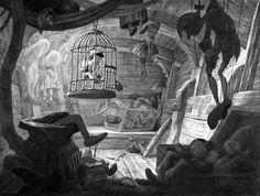 Deja View: Pinocchio Art IIhttp://andreasdeja.blogspot.com/2014/10/pinocchio-art-ii.html