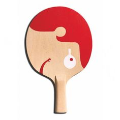 """""""••• The Art Of Ping Pong ••• opens tonight @kkoutlet with a paddle by Noma Bar on show and up for auction. - Head down for some great artwork and all for…"""""""