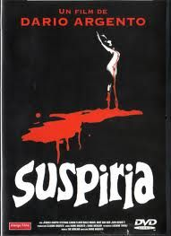 Dario Argento movies. Revered Italian suspense/horror movie pioneer, Argento churned out a tonne of critically acclaimed films in his 1970's and 80's heyday. Fans and critics alike generally agree that Suspiria, Deep Red, Tenebrae and Inferno are among his finest cinematic moments. Unique and haunting film scores, dream-like cinematography from one of the true masters of modern horror.
