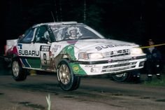 "duncrallying: ""Colin McRae """