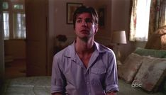 He can sit on my bed any time he likes! Brian And Justin, Brian Kinney, Gale Harold, Queer As Folk, Desperate Housewives, Take My Breath, Most Beautiful Man, Perfect Man, Movie Tv