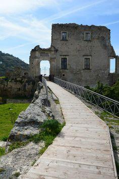 Castel Freddo, Fiumefreddo Bruzio  Foto a cura di Fabio Elia
