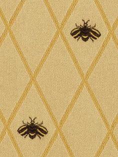 Robert Allen Bee Fabric
