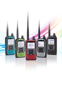 ID-51 50th Anniversary version and ID-51 Plus Firmware Update Release E1: http://www.icomuk.co.uk/News_Article/3508/18472/ #icom #dstar