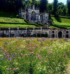 Torino #villadellaregina #unesco #residenzesabaude #turinstagram #turingram #turinheart #igerstorino #ig_turin_ #ig_europe #ig_worldclub #ig_italy #igersoftheday #ig_italia #igworldclub #ig_captures #ig_masterpiece #pictoftheday #piedmont #turin #torino #torinoèlamiacittà #bestofday #bestpiemontepics #guidaturisticatorino #visiteguidate #noclouds #piemonte #igersturin #igerstorino #turin #place_of_turin