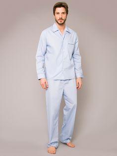 Buy Our Mens Pyjamas Online From Derek Rose 83e43397c
