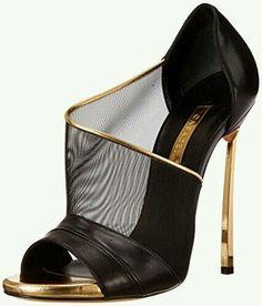 Casadei♥•♥•♥ High Heels | www.ScarlettAvery.com