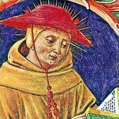 San Buenaventura -15 de julio - Primeros Cristianos