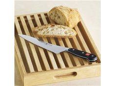 Classic Panini Knife (8-in.) by Wusthof by Wusthof at Chef Knife Guru  #chefknifeguru
