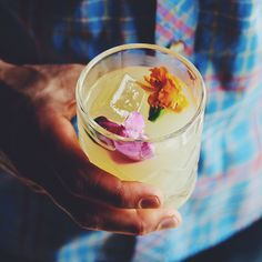 Home Bar: A Simple Mai Tai - Turntable Kitchen Cocktail And Mocktail, Fun Cocktails, Cocktail Recipes, Holiday Cocktails, Bar Drinks, Yummy Drinks, Beverages, Fourth Of July Drinks, Drinks Alcohol Recipes