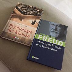 yeniler  #kitap #kitapkurdu #books #psychologiedermassen #gustavelebon #kitlelerpsikolojisi #massenpsychologie #massenpsychologieundichanalyse #piskoloji #sigmundfreud #bucher