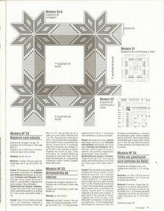 stella crochet