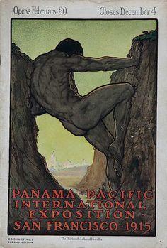 Panama Pacific International Exposition