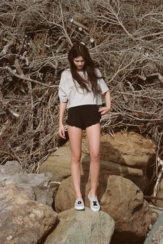 Pull&Bear CAMPAIGN PACIFIC GIRLS