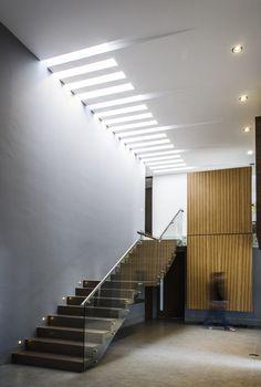 Galería de Casa Mezquite / BAG arquitectura - 13