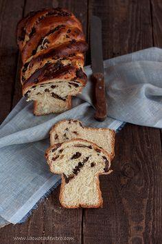 brioche julia child fetta 2 Best Bread Recipe, Bread Recipes, Loaf Cake, Pain, Bakery, Sweets, Cookies, Desserts, Breads