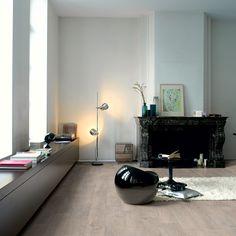 Quick-Step Classic laminaat met 50% korting op de ondervloer! www.cavallo-floors.nl
