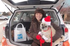 For the 2nd year in a row, the ASPCA & Subaru are transporting homeless #dogs to safety.  Learn more on how you can participate in the Rescue Ride program!