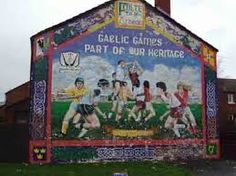 GAA, part of Ireland's heritage  www.touchwood.ie