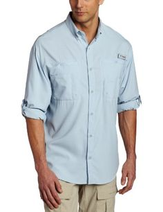 Columbia Sportswear Tamiami II Long Sleeve Shirt, « Impulse Clothes