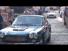 ´OLDTIMER-Rally GRAND PRIX CARACCIOLA X Traunstein 9.9.16 ® by HKH Webma...