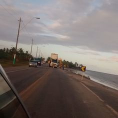 Porto Seguro em Bahia Country Roads