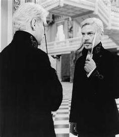 Hamlet! And Kenneth Branagh