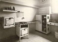 Maison Des Maîtres HdS Bauhaus Modernisme Pinterest Bauhaus - Cuisine bauhaus