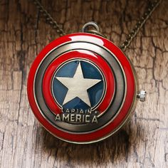 $0.91 (Buy here: https://alitems.com/g/1e8d114494ebda23ff8b16525dc3e8/?i=5&ulp=https%3A%2F%2Fwww.aliexpress.com%2Fitem%2FAntique-Bronze-Fashion-Wearing-Pendant-Jewelry-Bird-Captain-Iron-Man-Spider-Man-Pocket-Watch-With-Chain%2F32277387281.html ) Antique Bronze Fashion Wearing Pendant Jewelry Bird Captain Iron Man Spider Man Pocket Watch With Chain for Child Boy Girls for just $0.91