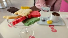 Hello Kitty World Cafe