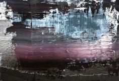 Koen Lybaert; Photograph, 2013, Mixed Media Overpainted Photograph N°011