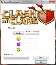 clash of clans hack tool apk 2018