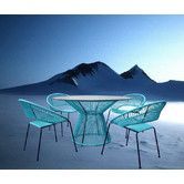 Found it at AllModern - Acapulco 5 Piece Dining Set
