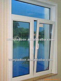 alumnum tilt window cheap house windows for sale $49~$65