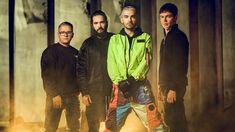 Tokio Hotel - Monsoon 2020 Live @ Windkanal