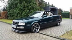 A Sexy Cars, Hot Cars, Audi S6, Audi Sport, Audi Cars, Modified Cars, Car Wheels, Audi Quattro, Jaguar