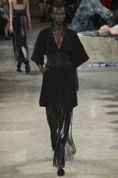 Iris van Herpen ready-to-wear spring/summer '16: