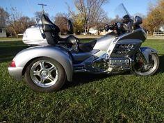 Motorcycles For Sale - Cycle Trader Trike Kits, Harley Davidson Trike, Motorcycles For Sale, Trike Motorcycles, Nebraska, Shark, Honda, Cycling, Wings