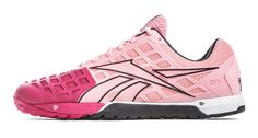 Reebok CrossFit Nano 3.0 (Pink) - Womens CrossFit Shoes