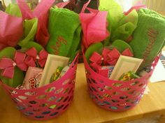 more great gift basket ideas