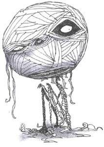 "From ""The Melancholy Death of Oyster Boy and Other Stories"" by Tim Burton. Tim Burton Sketches, Art Tim Burton, Tim Burton Drawings, Tim Burton Style, Estilo Tim Burton, Art Spiegelman, Mummy's Boy, Tim Burton Characters, Dark And Twisted"