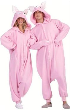 136c2bddaf1 Adult Penelope Pig Costume. Pig CostumesAnimal ...