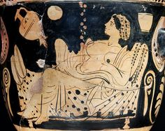 The Metamorphoses of Danaë: From Venal to Virtuous to Voluptuous Woman -