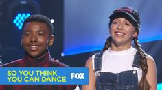 "Tate & Kida's Hip-Hop Performance from ""The Next Generation: Top 10 Perf..."