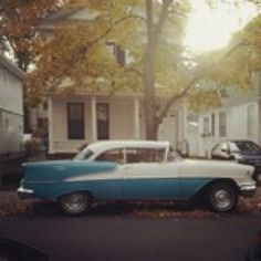 Late '50's/Early 60's Chevy