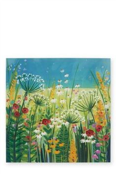 Buy Janet Bell Still Life On Canvas from the Next UK online shop