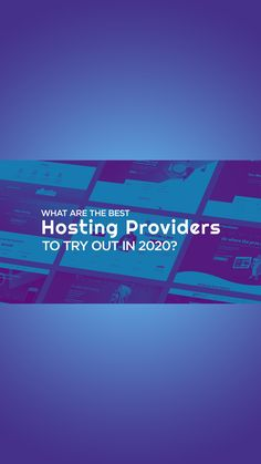 Top of the Best Web Hosting Services to Buy in 2020 Best Web, User Experience, Wordpress Theme, Newspaper, Need To Know, Blogging, Web Design, Design Inspiration, Good Things